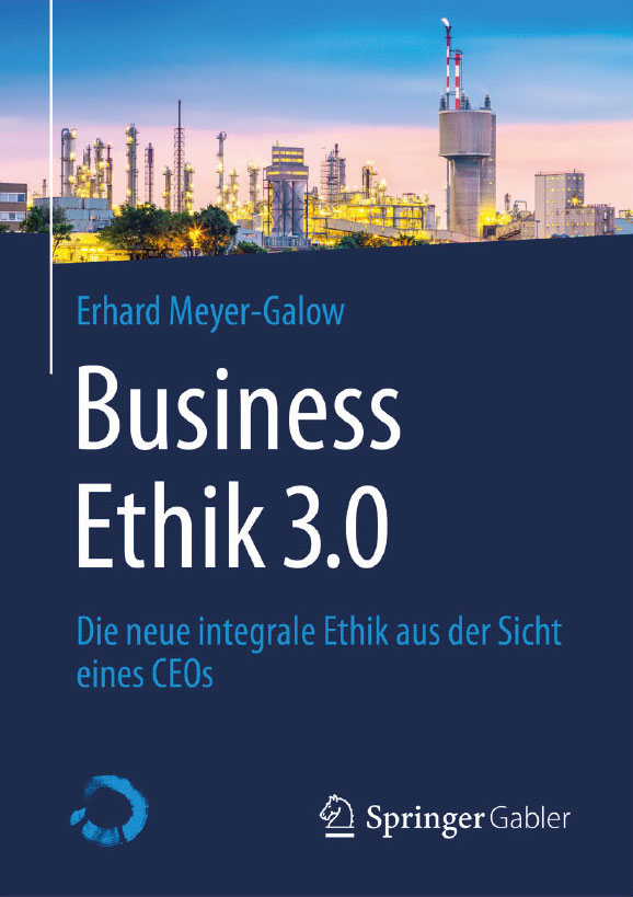 Cover Business Ethik